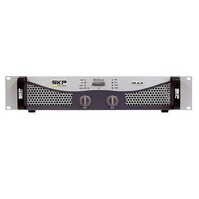 Amplificador de Potência SKP MAX 720 700W Rms