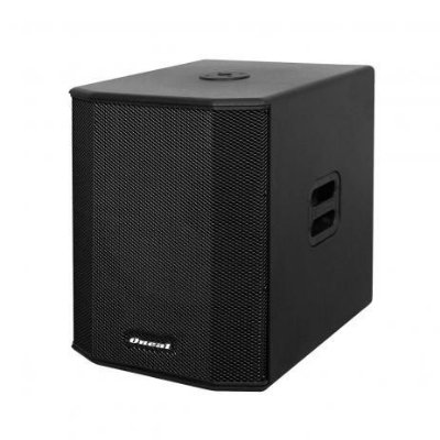 Subwoofer Passivo Oneal OBSB 2500 450W