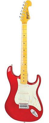 Guitarra Tagima TG530 Woodstock Series Vermelho Metálico