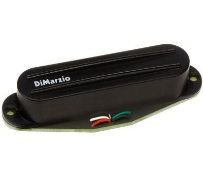 Captador DiMarzio Super Distortion® S DP218 Bk