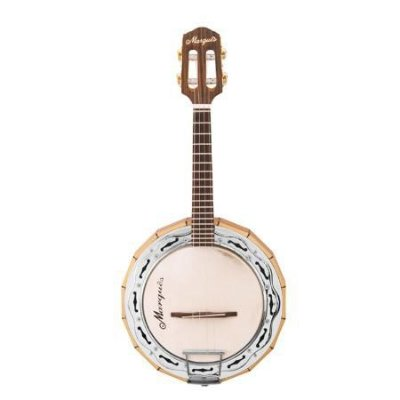 Banjo Marquês BM-1111 Elétrico Natural