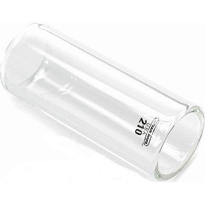 Slide Dunlop Vidro Pyrex 210 Médio