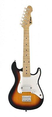 Guitarra Phoenix Juvenil IST-H 3TS Sunburst