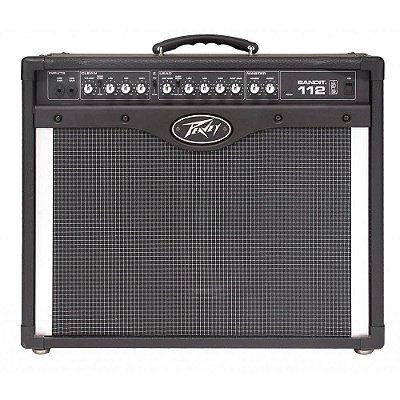 Amplificador Guitarra Peavey Bandit 112 80W - 220V