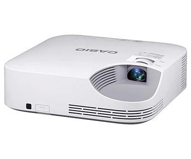 PRÉ-VENDA: Projetor Casio Core XJ-V2 3000 Lumens Branco