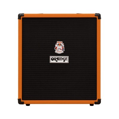 Amplificador Baixo Orange Crush Bass 50