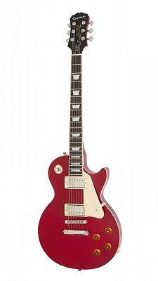 Guitarra Epiphone Les Paul Standard Cardinal Red