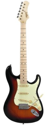 Guitarra Tagima T635 Classic Strato Sunburst