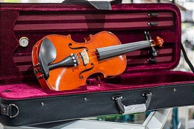 Violino Michael Eletroacústico VNM-140 4/4
