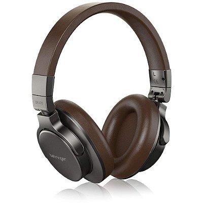 Fone de Ouvido Over-Ear Behringer BH470