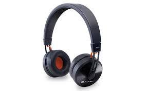 Fone de Ouvido Over-Ear M-Audio M-50