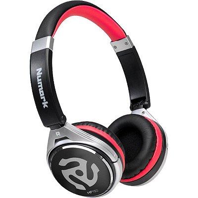 Fone de Ouvido On-Ear Numark HF-150