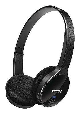 Fone de Ouvido Bluetooth On-Ear Philips SHB4000