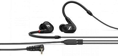 Fone de Ouvido In-Ear Monitor Sennheiser IE 40 Pro