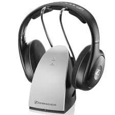 Fone de Ouvido Wireless Over-Ear Sennheiser RS 120-9