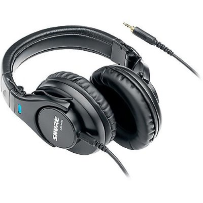 Fone de Ouvido Over-Ear Shure SRH-440