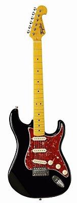 Guitarra Tagima Woodstock TG-530 Preta