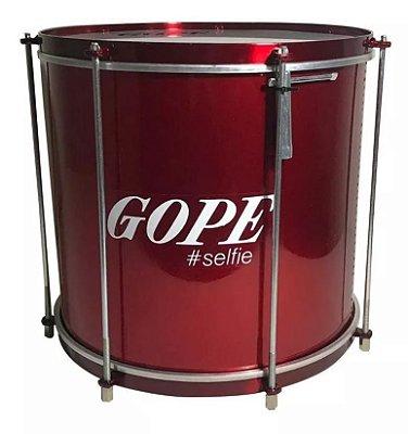 """Repinique Gope Alumínio 30x12"""" Selfie Cereja"""