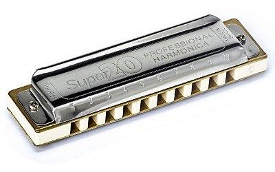 Gaita Hering Super 20 8020