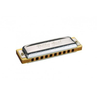 Gaita Hohner Billy Joel Signature Series C