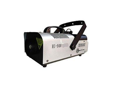 Máquina de Fumaça Spectrum HI900  900W