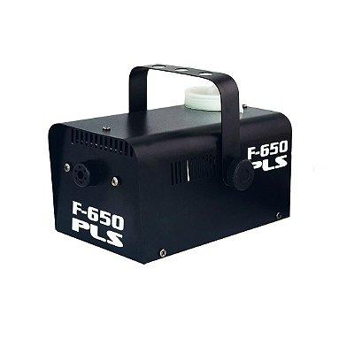 Máquina de Fumaça PLS F-650 400W