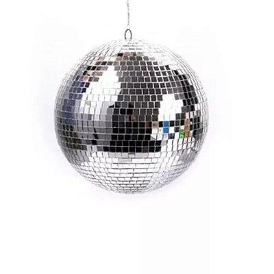 Globo Espelhado Partylight GL-40