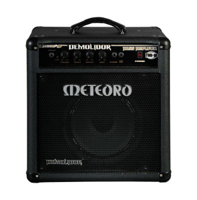 Amplificador Baixo Meteoro Demolidor FWB-50 50W