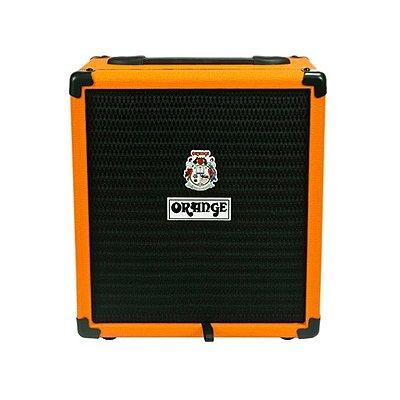 Amplificador Baixo Orange Crush Bass 25W