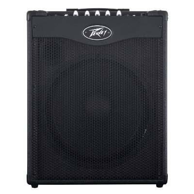 Amplificador Baixo Peavey Max II 115 300W