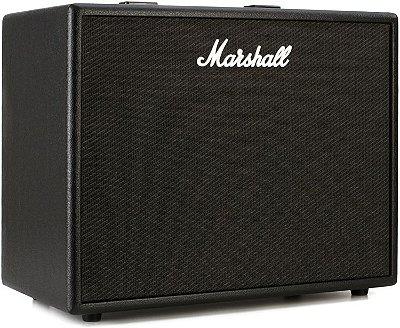 Amplificador Guitarra Marshall Code 50 50W 110V