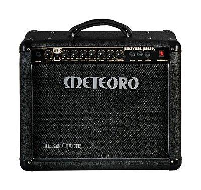 Amplificador Guitarra Meteoro Demolidor FWG-50 50W