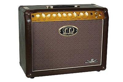 Amplificador Guitarra Meteoro V12 Classic Deluxe 50W - Bivolt
