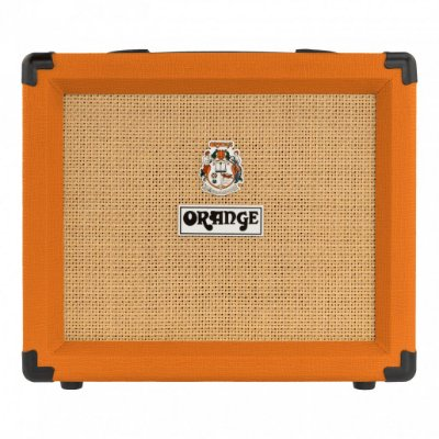 Amplificador Guitarra Orange Crush 20 20W 220v