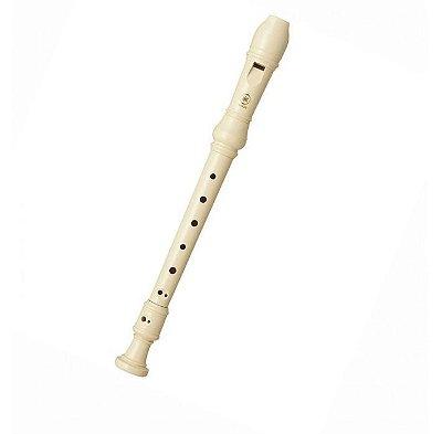 Flauta Doce Yamaha Soprano YRS-24B
