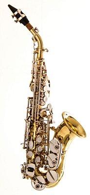 Sax Sopranino Hoyden HSC-25 LN Bb