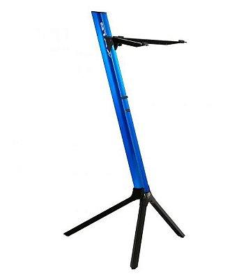 Suporte Teclado Stay Slim 1100/1 - Azul
