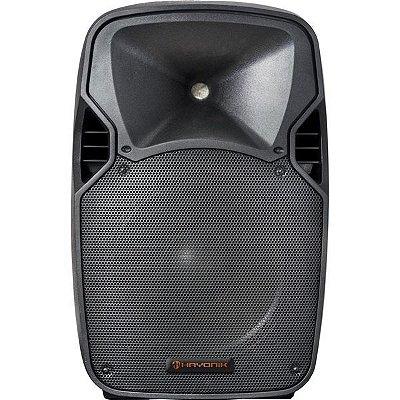 Caixa Ativa Hayonik CPA-15600 Bluetooth 600W