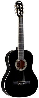 Violão Acústico Tagima Memphis AC-39 Nylon Preto