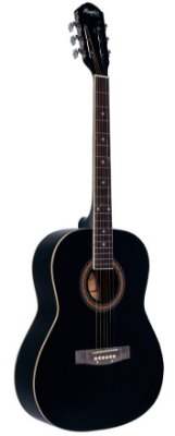 Violão Acústico Tagima Memphis AC-40 Aço Preto