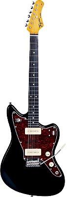 Guitarra Tagima Woodstock TW-61 Preta
