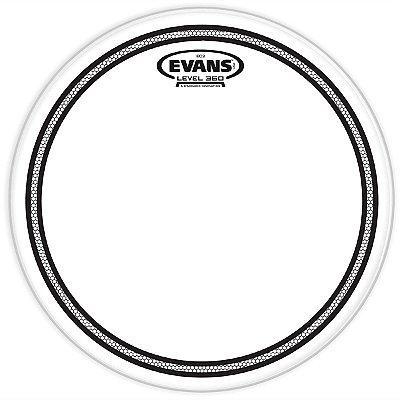 "Pele Evans Tom Clear EC2S SST 13"" Hidráulica Transparente"