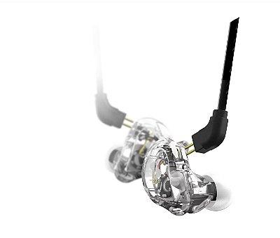 Fone de Ouvido In-Ear Stagg SPM-235 TR Monitor