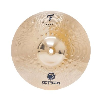 Prato Octagon F Signature Splash 10""