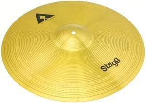"Prato Stagg Axa Hi-Hat 13"""