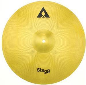 "Prato Stagg Axk Hi-Hat 14"""