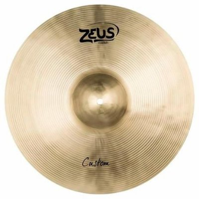 "Prato Zeus Custom Splash 10"" ZCS10"