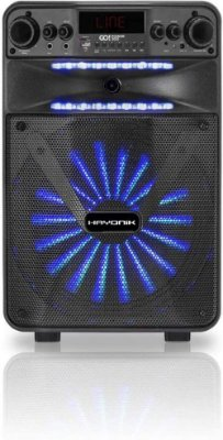 Caixa Multiuso Hayonik Go!Power 200 Bluetooth 100w