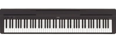 Piano Digital Yamaha P-45 Preto