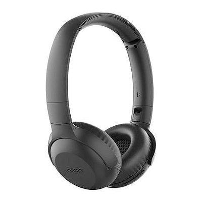 Fone de Ouvido Philips TAUH 202 Bluetooth Preto